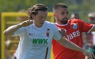 TSV Steinbach vs Augsburg