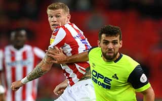 Stoke City vs Huddersfield Town