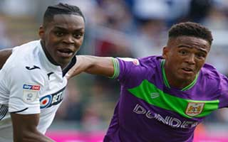 Swansea City vs Bristol City
