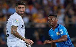 Valencia vs Bayer Leverkusen