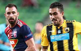 Videoton vs AEK Athens