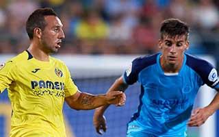 Villarreal vs Girona