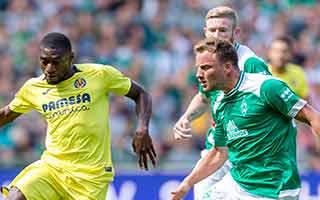 Werder Bremen vs Villarreal