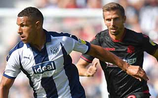 West Bromwich Albion vs Bolton Wanderers