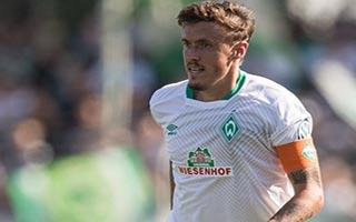 Wormatia Worms vs Werder Bremen