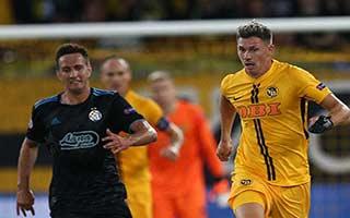 Young Boys vs Dinamo Zagreb