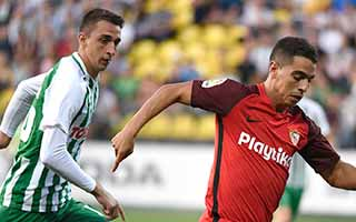 Zalgiris Vilnius vs Sevilla