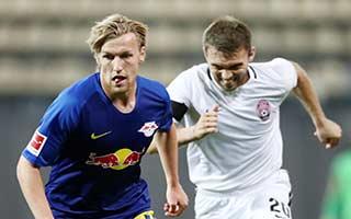 Zorya vs RasenBallsport Leipzig