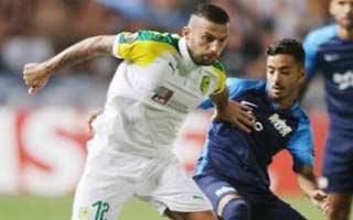 AEK Larnaca vs Zurich