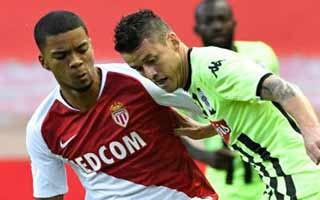 AS Monaco vs Angers