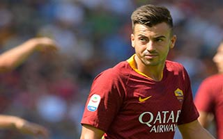 AS Roma vs Chievo