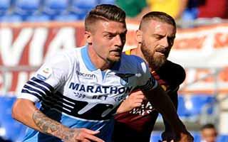 AS Roma vs Lazio