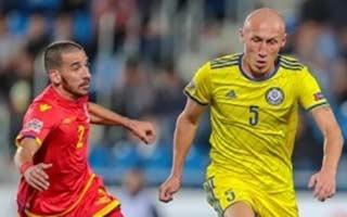 Andorra vs Kazakhstan