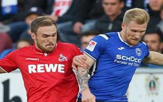 Arminia Bielefeld vs Koln