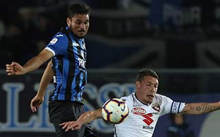 Atalanta vs Torino