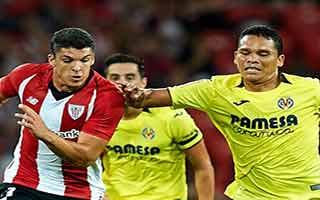 Athletic Bilbao vs Villarreal