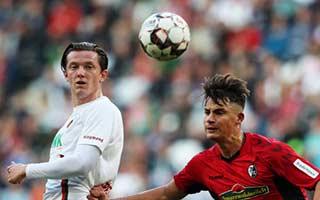 Augsburg vs Freiburg