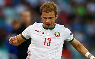 Belarus vs San Marino