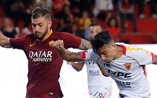 Benevento vs AS Roma