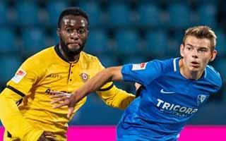 Bochum vs Dynamo Dresden