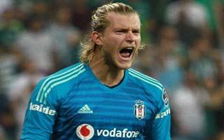 Bursaspor vs Besiktas