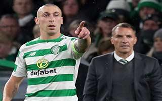 Celtic vs Rosenborg
