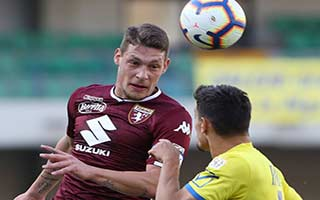 Chievo vs Torino