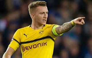 Club Brugge vs Borussia Dortmund