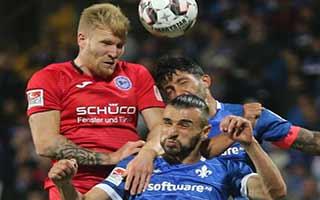 Darmstadt vs Arminia Bielefeld