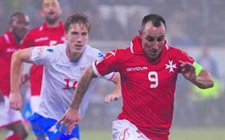 Faroe Islands vs Malta