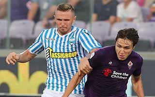 Fiorentina vs SPAL