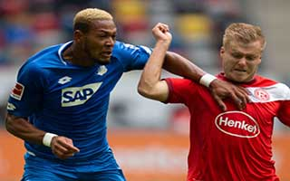 Fortuna Dusseldorf vs Hoffenheim