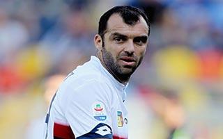 Frosinone vs Genoa