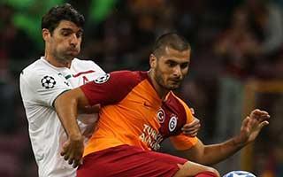 Galatasaray vs Lokomotiv Moscow