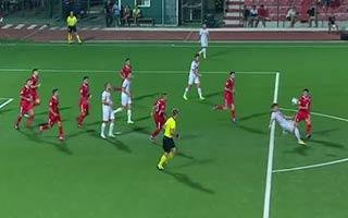Gibraltar vs FYR Macedonia
