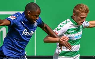 Greuther Furth vs Holstein Kiel