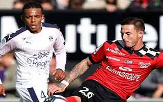 Guingamp vs Bordeaux