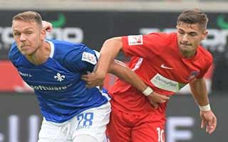 Heidenheim vs Darmstadt