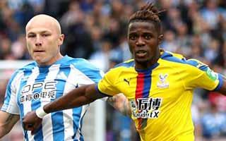 Huddersfield Town vs Crystal Palace