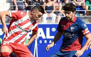 Huesca vs Girona