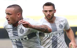 Inter vs Parma