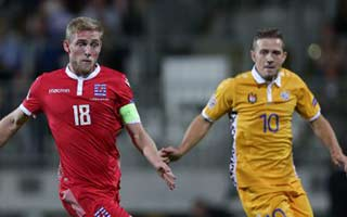Luxembourg vs Moldova