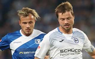 Magdeburg vs Arminia Bielefeld