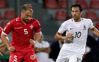 Malta vs Azerbaijan