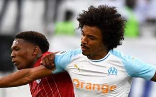 Marseille vs Strasbourg