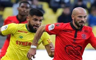 Nantes vs Nice