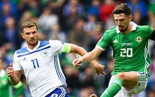 Northern Ireland vs Bosnia-Herzegovina