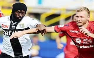 Parma vs Cagliari