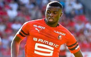Rennes vs Bordeaux
