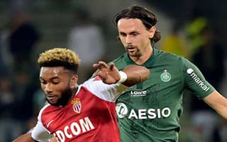 Saint-Etienne vs AS Monaco